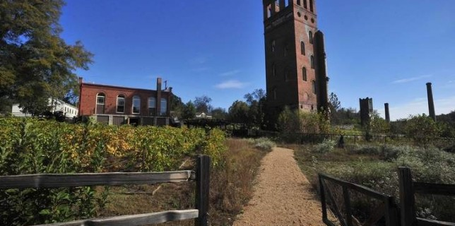 COMING SOON:  Glendale Mill, Spartanburg (1835-1961)