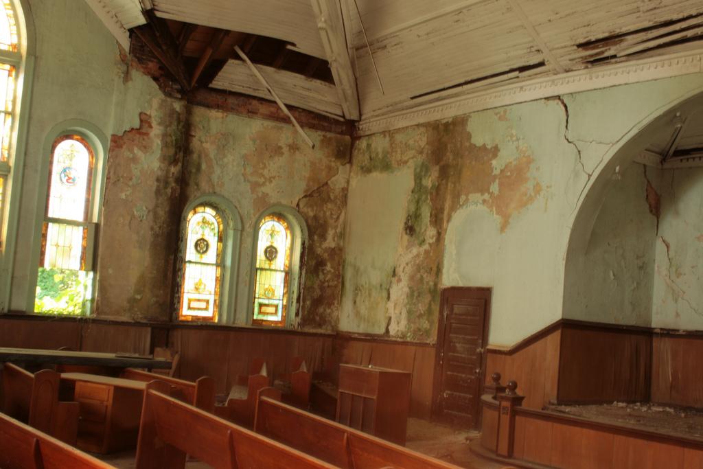 Laurens Church - Bethel AME 14