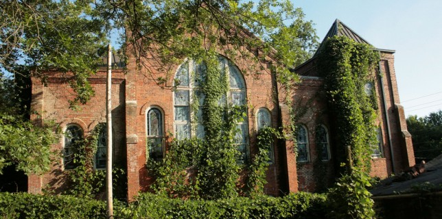 COMING SOON: Bethel AME Church, Laurens (1802-1998)