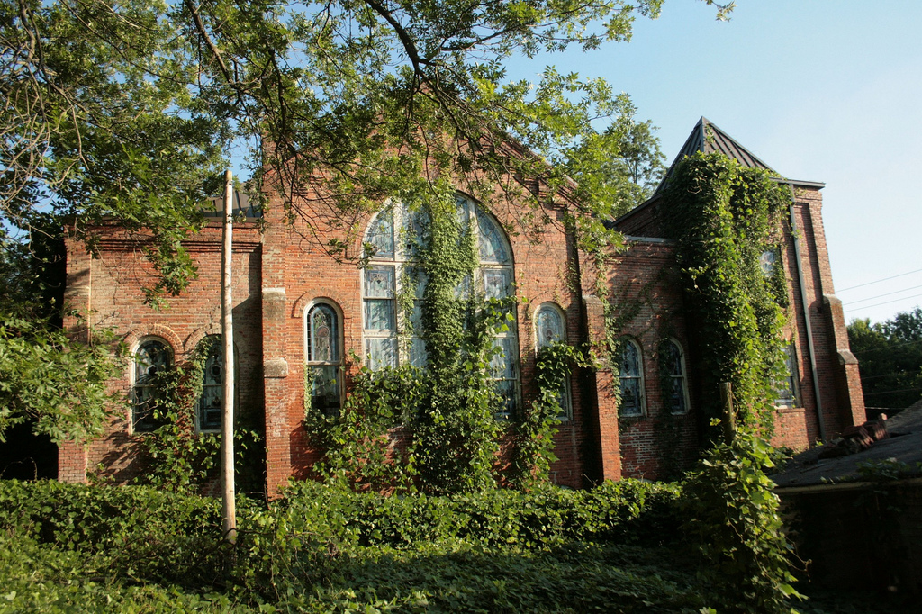 Laurens Church - Bethel AME