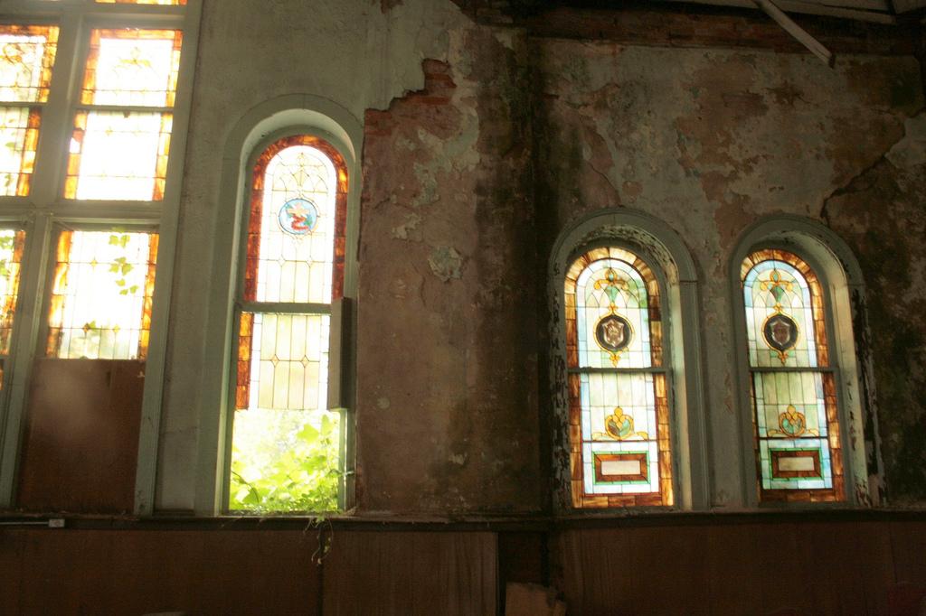 Laurens Church - Bethel AME 8