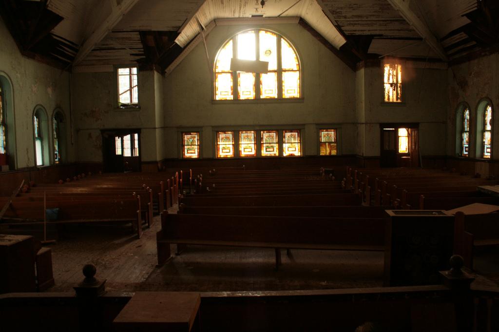 Laurens Church - Bethel AME 9