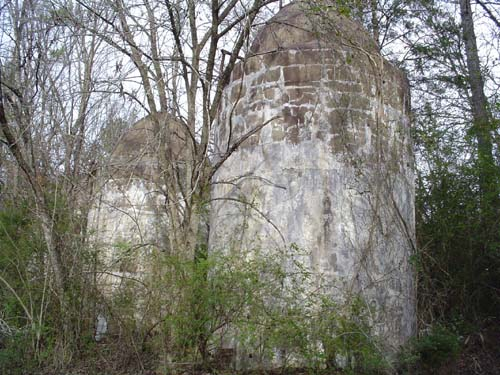 Shivar Springs Cisterns - Fairfield County